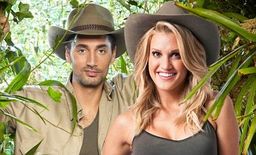 I'm A Celebrity's Ashley Roberts to try her luck with Hugo Taylor in the jungle