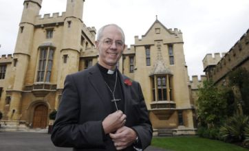 Justin Welby: Donate winnings from Archbishop bets to churches