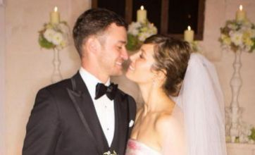 Justin Timberlake: It was a 'shotgun' wedding to Jessica Biel