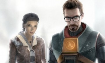 Gabe Newell confirms Half-Life 3 and Source 2 (sort of)