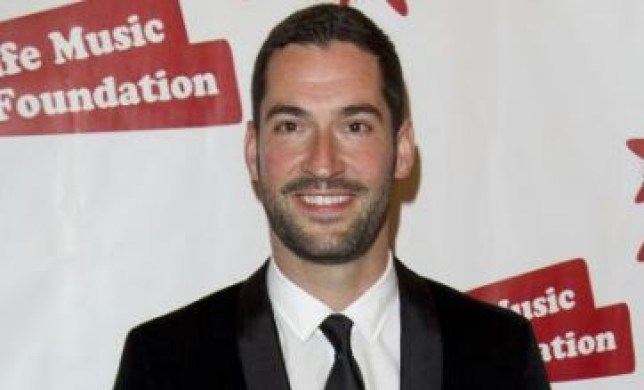 Heart-throb: Miranda star Tom Ellis (Picture: Rex Features)