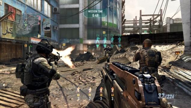 Call Of Duty: Black Ops II - more than a number