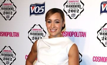 Jessica Ennis: I might do Strictly one day, but never I'm a Celebrity