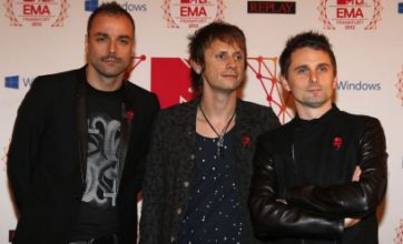 Muse hint at playing intimate 20th anniversary gig in 2014
