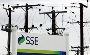 SSE announces 38% rise in profits – just a month after hiking bills by 9%