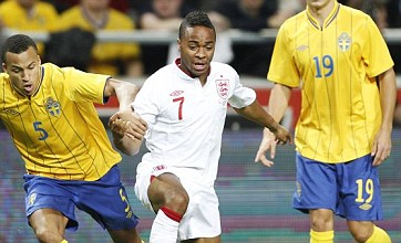 England debutants: How they rated against Sweden