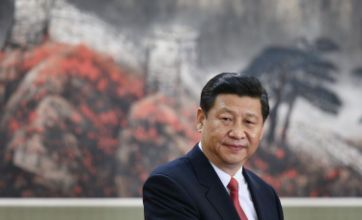 Xi Jinping assumes leadership of China for next ten years