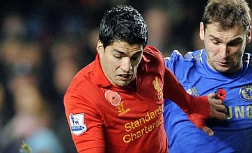 Luis Suarez will not be sold to Manchester City, insists Liverpool boss Brendan Rodgers