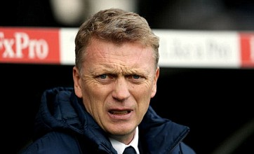 David Moyes hopes for new deals for Phil Neville and Sylvain Distin