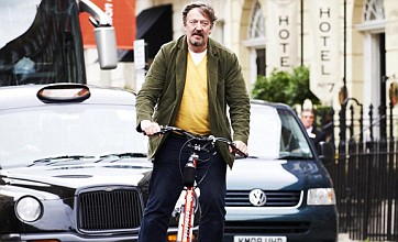 Stephen Fry: Gadget Man and I Want To Change My Body: TV picks