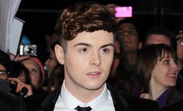 Union J's Jaymi Hensley reveals he's gay: Louis Walsh helped me come out