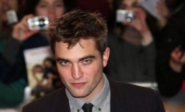 Robert Pattinson worked with Cronenberg on Cosmopolis (Picture: PA)