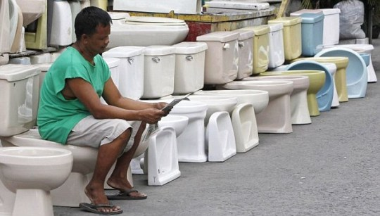 World Toilet Da