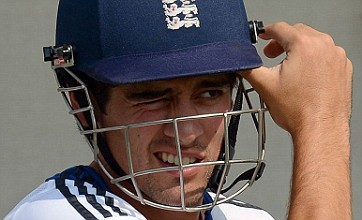 Alastair Cook calls on England flops to help him in second India Test