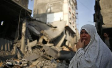 New hopes over Israel-Gaza truce even as death-toll rises