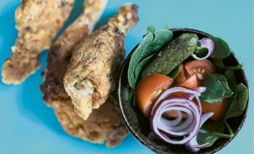 From junk food to a gem: How to cook perfect fried chicken