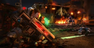 XCOM: Enemy Unknown – beat it once, play it again