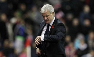 Mark Hughes deserves more time to transform QPR's season – Iain Dowie
