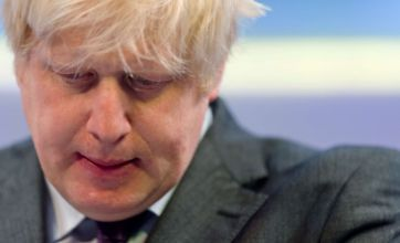 Boris Johnson calls for end to banker bashing and a new 'age of enterprise'