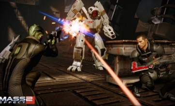 BioWare ask fans: should Mass Effect 4 be prequel or sequel?