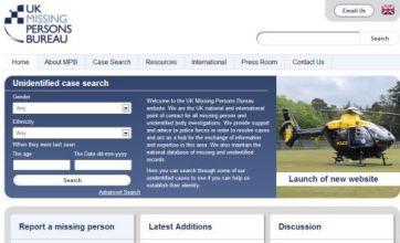 Public urged to help identify dead bodies online
