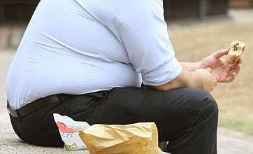 Crushed knees rise under weight of soaring obesity