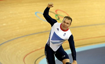 Colin Murray: Glasgow's Sir Chris Hoy Velodrome is a fitting tribute