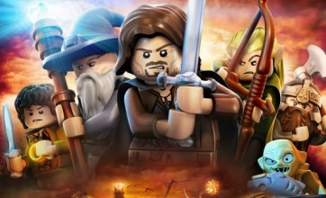 Lego The Lord Of The Rings review – hobbit of fun