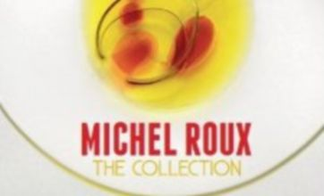 Michel Roux: The Collection contains precise and appealing recipes