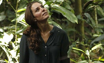 Kate Middleton's holiday snaps capture trips to Borneo and Malaysia