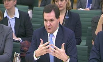 George Osborne calls for banking standards watchdog to keep banks in check