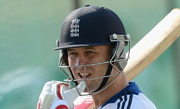 England v India: Determined Jonathan Trott eyeing instant reply