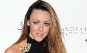 Michelle Heaton keeps fans updated as she undergoes double mastectomy