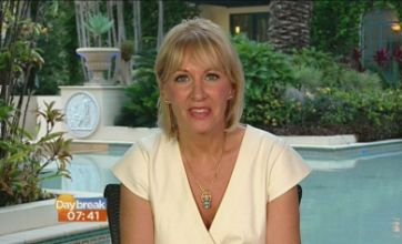 MP Nadine Dorries is 'already back to work' after I'm A Celebrity eviction