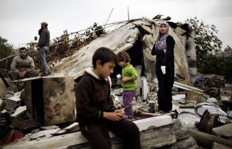 Gaza, Palestine