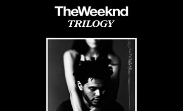 The Weeknd's Trilogy is tremendous as heartbreak soars over icy synths