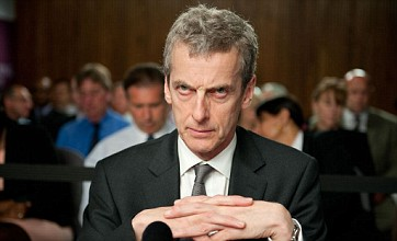 Five things NOT to say about Peter Capaldi as the Doctor
