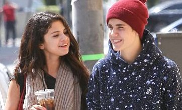 Selena Gomez forces Justin Bieber to 'clean up his act' after flirting drama