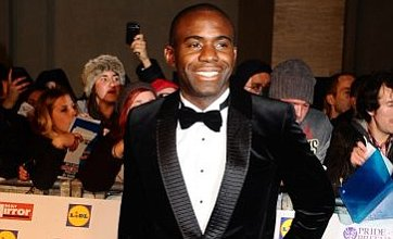 Fabrice Muamba confirmed for Strictly Come Dancing Christmas special
