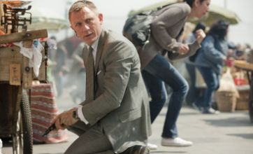 Skyfall and Mrs Brown's Boys named top-selling DVDs of 2013