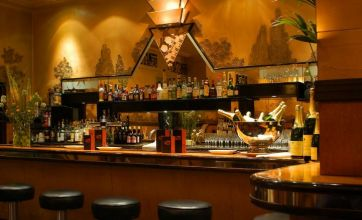 Gin is officially in: Find ginny joy at one of our top five bars