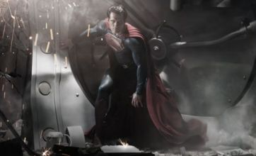 Man of Steel could set up Justice League, says director Zack Snyder