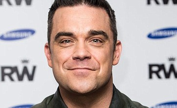 Robbie Williams backs One Direction to be as big as the Spice Girls
