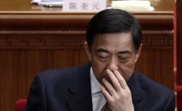 China city boss sex tape goes viral as whistle-blower warns more to come