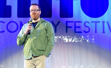 Frankie Boyle's top 5 films: Hunger, Five Easy Pieces and Megamind