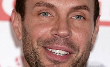 Jason Gardiner 'doesn't care' what Dancing On Ice judges think of his return