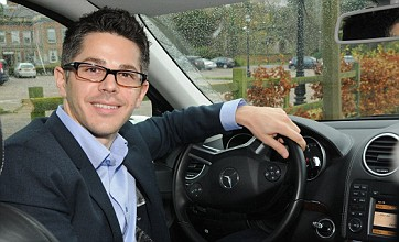 Business supplying left-hand-drive vehicles a success across Europe