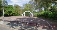 Jubilee Park, Enfield