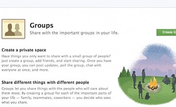 Facebook investigates 'groups' fault that reactivates old members