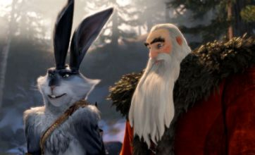 Rise of the Guardians isn't worth the inflated 3D ticket price